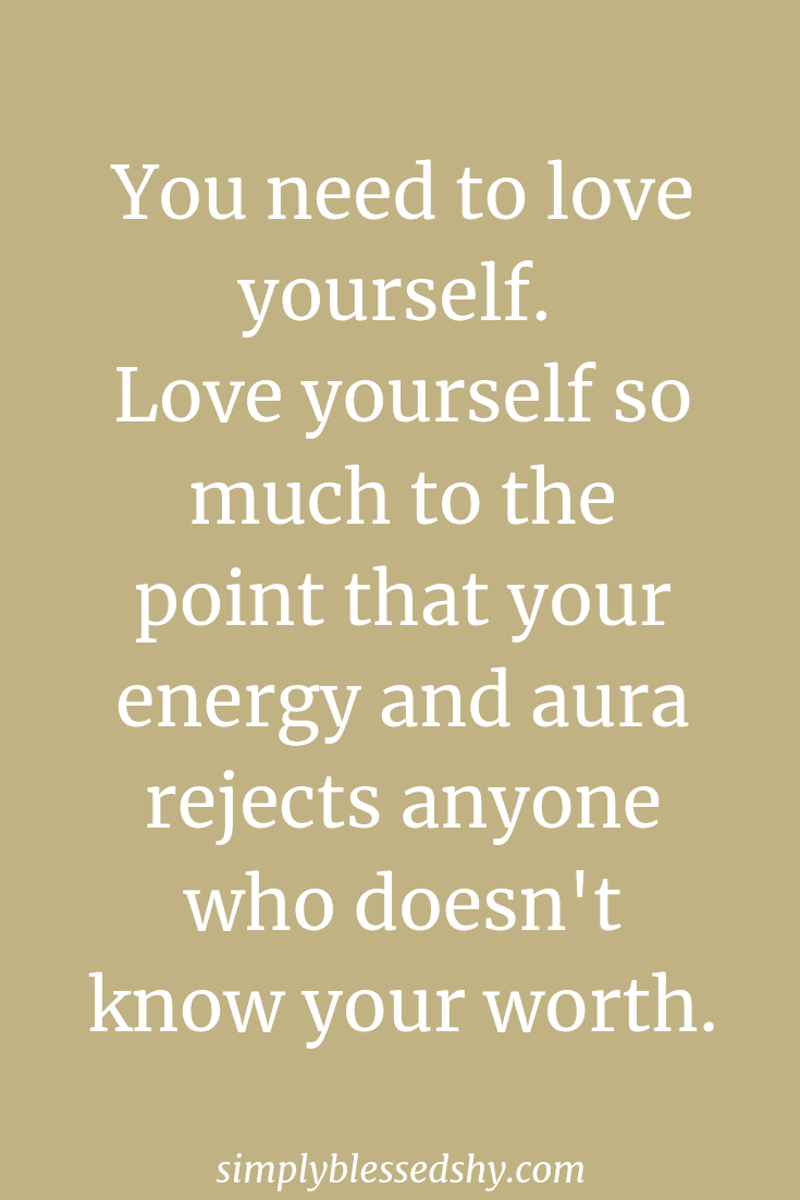 8 Self love quotes to make you fall in love with yourself